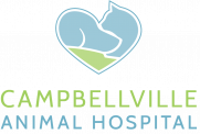 Logo for Campbellville Animal Hospital Campbellville, Ontario